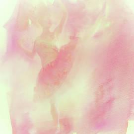 Catherine Alfidi - Colorful Ballerina