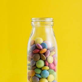 Colorful Candies by Bahadir Yeniceri