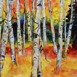 Beverley Harper Tinsley - Colorful Colorado