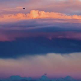 Colorful Journey by Az Jackson