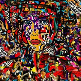 Natalie Holland - Colorful Memories