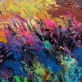 Abdelwahab Nour - Colorful Movement