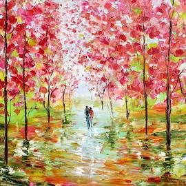 Karen Tarlton - Colorful Romance