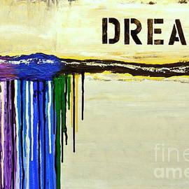 Mariana Stauffer - Colorful splash