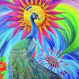 Colors Of His Splendor by Nancy Cupp