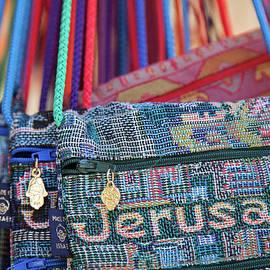 Colors of Jerusalem