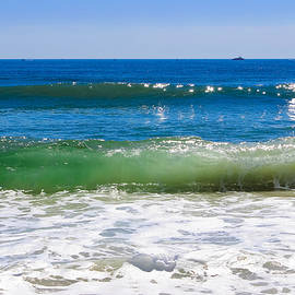 Colors of the Sea by Colleen Kammerer