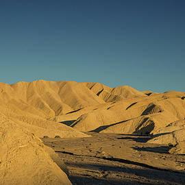 Kunal Mehra - Colors of Zabriskie Point