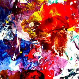 Colors Symphony -2 by Kheri Chawla