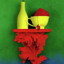 Colors - Tom Mc Nemar