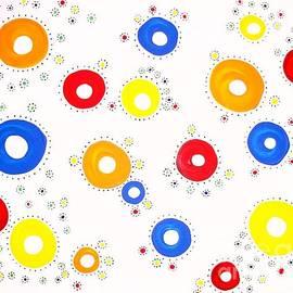 Colour fun 3 by Sally Bosenburg