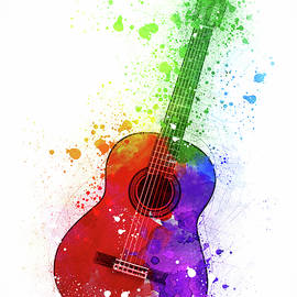 John Fotheringham - Colourful Music