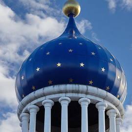 Colt Onion Dome by Marcel  J Goetz  Sr