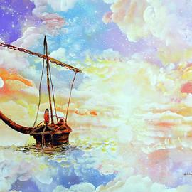 Ashleigh Dyan Bayer - Come Sail Away With Me