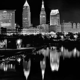 Frozen in Time Fine Art Photography - Come to Cleveland