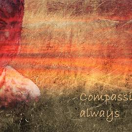 Dorothy Berry-Lound - Compassion Always