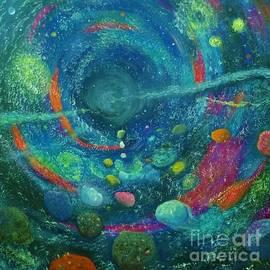 Complex Universe by Deyanira Harris