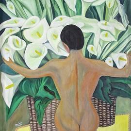 Con Flores by Alice Gipson