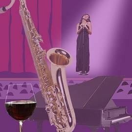 Michael Chatman - Concert