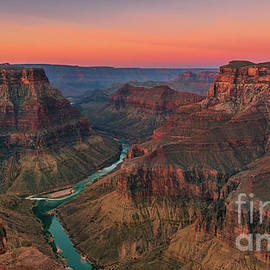 Henk Meijer Photography - Confluence Point, Grand Canyon N.P, Arizona