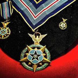 John Straton - Congressional Space Medal of Honor