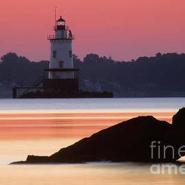 Jim Beckwith - Conimicut Lighthouse