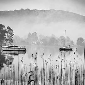coniston water  - Mark Mc neill