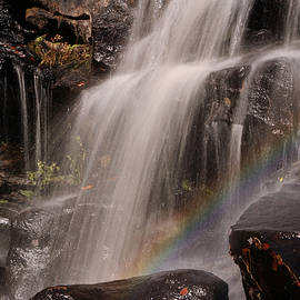 Juergen Roth - Connecticut Chapman Falls