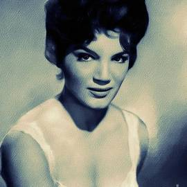 Mary Bassett - Connie Francis, Music Legend