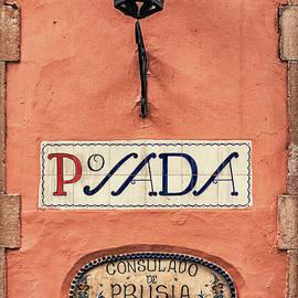 Consulado de Prusia by Tatiana Travelways