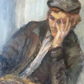 Quin Sweetman - Contemporary Dickensian