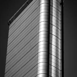 Kaleidoscopik Photography - Contemporary Ivory Tower