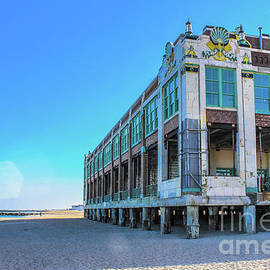 Colleen Kammerer - Convention Hall Beachside - Asbury Park