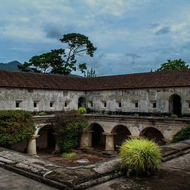Totto Ponce - Convento Capuchinas - Antigua Guatemala XXIII