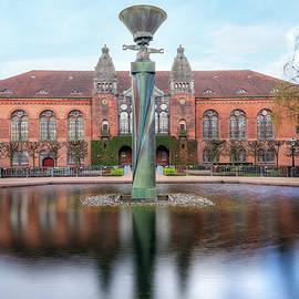 Copenhagen - Denmark - Joana Kruse
