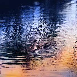 Richard Andrews - Copper Blues