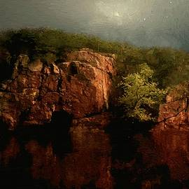 RC deWinter - Copper Cliffs