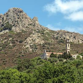 Corbara - Corsica - Joana Kruse