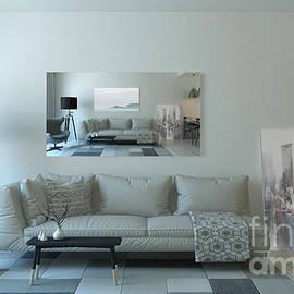 Cornwall Interior Design by Terri Waters