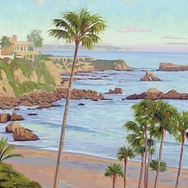 Corona del Mar Vista - Steve Simon