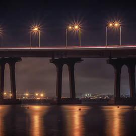Marnie Patchett - Coronado Light Trails