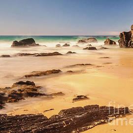Werner Padarin - Corunna Point Beach