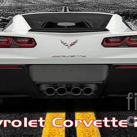 Corvette2017