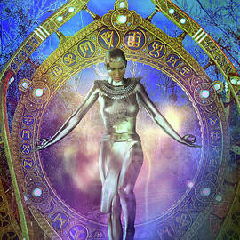Cosmic Gypsy  b