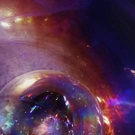 Sharon Ackley - Cosmic Orb