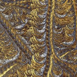 Kim Bemis - Cosmic Patterns - Hoarfrost