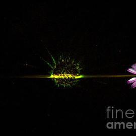 Cosmic Splash by Fei A