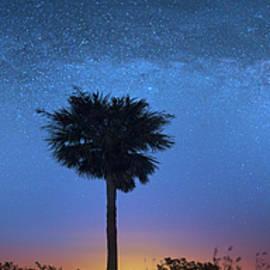 Mark Andrew Thomas - Cosmic Sunrise