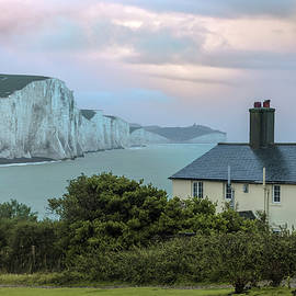 Costguard cottages Seven Sisters - England - Joana Kruse