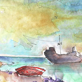 Costa Teguise 01 by Miki De Goodaboom